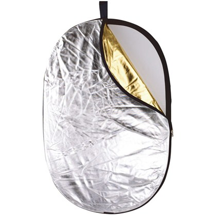 Commlite 5 in 1 Reflector 60x90 cm