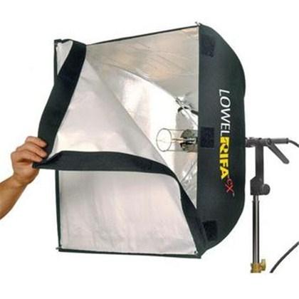פנס Lowel LC55EX Rifa-Lite eX 500 Watt Softbox Light