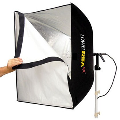 פנס Lowel LC88EX Rifa-Lite eX88 1000 Watt Softbox Light