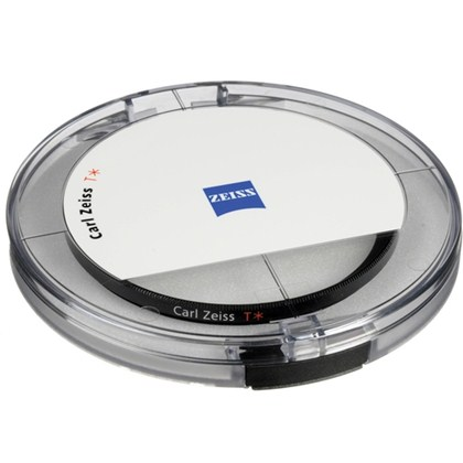 Carl Zeiss T* UV Filter  55mm