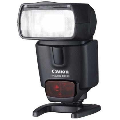 CANON 430 EX II מחודש