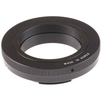 SAMYANG T Mount for ALPHA
