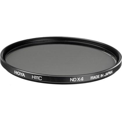 HOYA ND X4 77mm