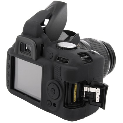 Silicone Camera Case  for Nikon D3100