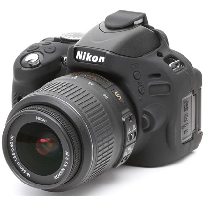 Silicone Camera Case  for Nikon D5100