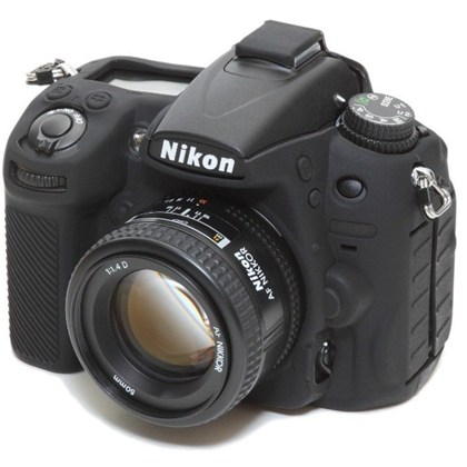 Silicone Camera Case  for Nikon D7000