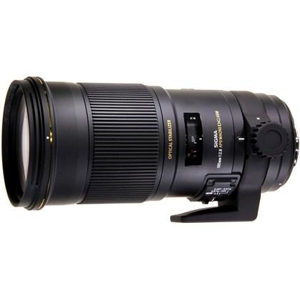 Sigma 180mm F/2.8 EX DG OS HSM APO MACRO for Nikon