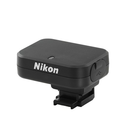 NIKON N100 GPS Add-on