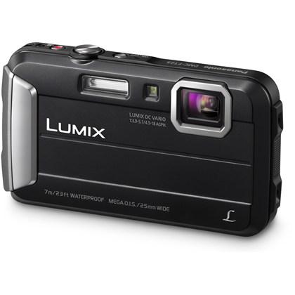מצלמה קומפקטית פנסוניק PANASONIC LUMIX DMC-FT25