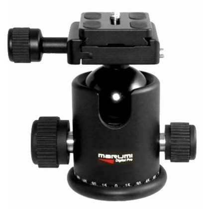 MARUMI TB-12 BALL HEAD
