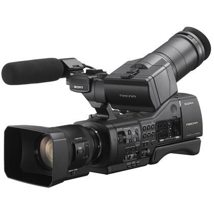 Sony NEX-EA50EM + 18-105mm Lens