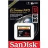 Extreme Pro Cf 160mb/S 32 Gb Vpg 65, Udma 7