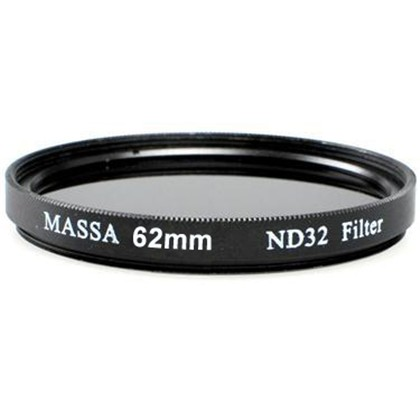 Massa ND-32 62MM