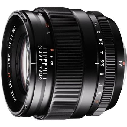 Fuji XF23mm F/1.4