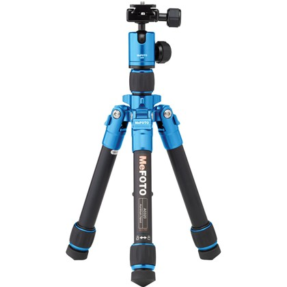 MeFOTO DayTrip Tripod Kit