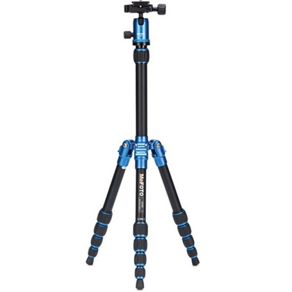 MeFOTO BackPacker Travel Tripod Kit