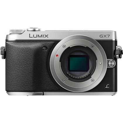 מצלמה חסרת מראה פנסוניק PANASONIC DMC-GX7 body