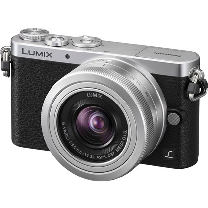 PANASONIC DMC-GM1 +12-32