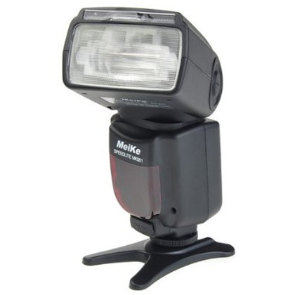MEIKE 951 Flash For Canon