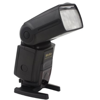 MEIKE 580 ETTL Flash for Canon