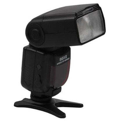 MEIKE 950II ETTL Flash for Canon