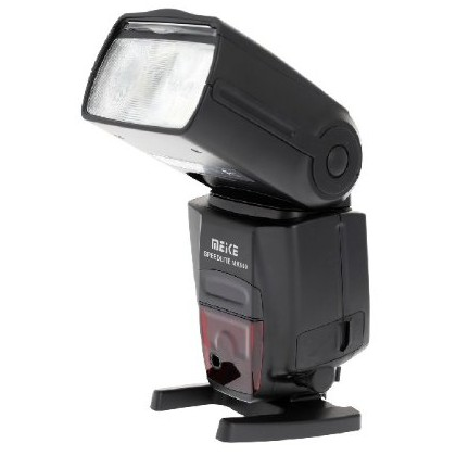 MEIKE 600 ETTL Flash for Canon