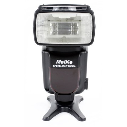 MEIKE 900 TTL Flash For Nikon