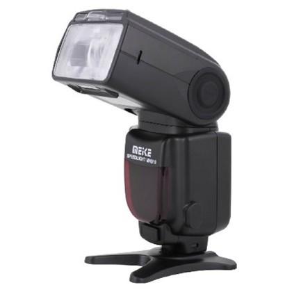 MEIKE 910 TTL FLASH For Nikon