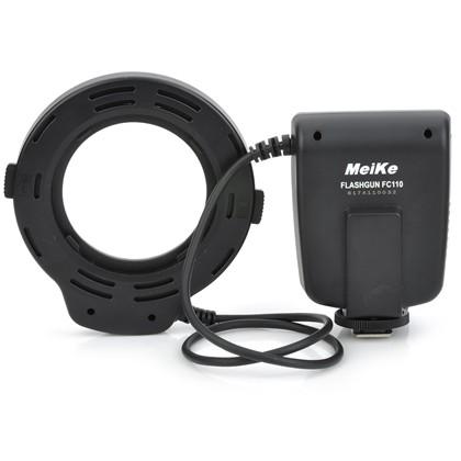 MEIKE FC-110 LED RINGFLASH