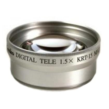 Kenko KRT-15 TELECONVERSION LENS 1.5X FOR 58MM (150g) F/D 62MM