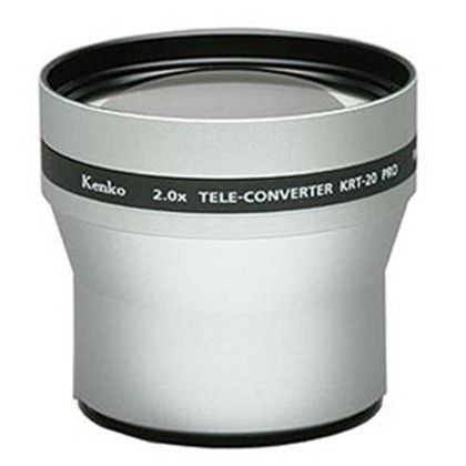 Kenko KRT-20 PRO TELECONVERSION LENS 2.0X FOR 58MM