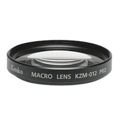 Kenko KZM-012 PRO MACRO CONVERSION LENS FOR 62MM (136g)