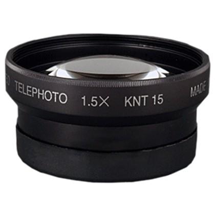 Kenko KNT-15 TELECONVERSION LENS 1.5X FOR 52MM (124g) F/D 58MM