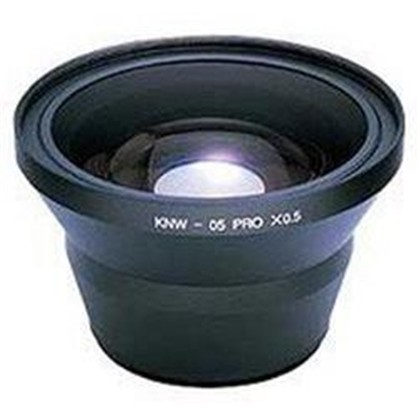 Kenko KNW-05 PRO WIDE CONVERSION LENS 0.5X FOR 52MM (275g) F/D 82MM
