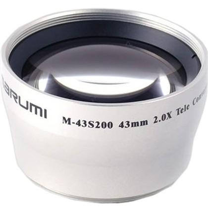Marumi M-43S200 Tele converter