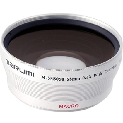 Marumi M-58S050 Wide converter