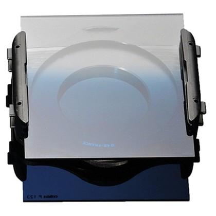 SQ 76x76 mm Square filter MIRAGE 3F