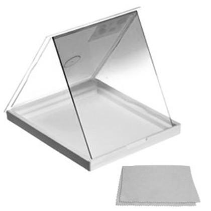 SQ 76x76 mm Square filter 1/2 GRAY 4X