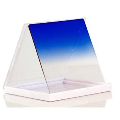 SQ 76x76 mm Square filter LB-BLUE 4