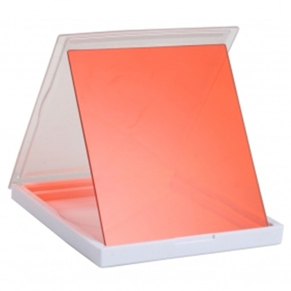 SQ 76x76 mm Square filter ORANGE