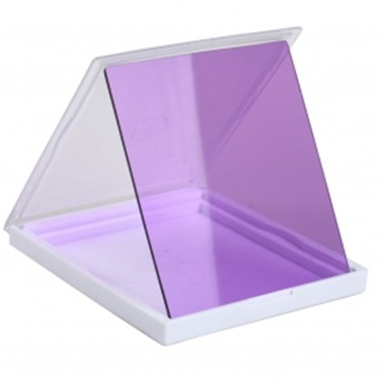 SQ 76x76 mm Square filter PURPLE