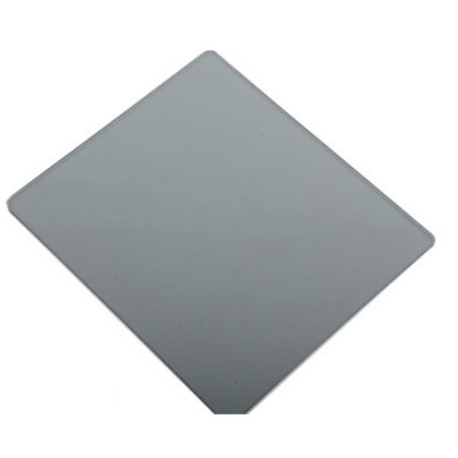 SQ 76x76 mm Square filter GRAY 4X