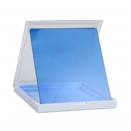 SQ 76x76 mm Square filter BLUE