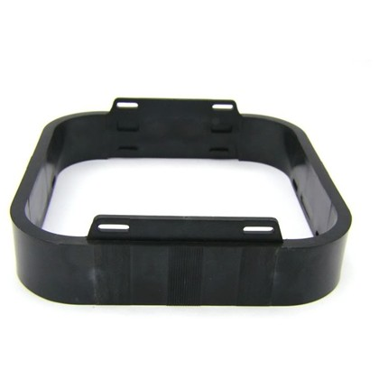 SQ 76x76 mm Square filter Hood