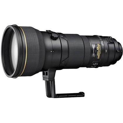Nikon 400mm f/2.8G ED VR AF Lens