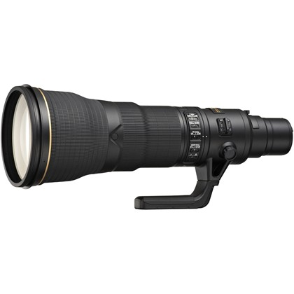 Nikon 800mm f/5.6E FL ED VR