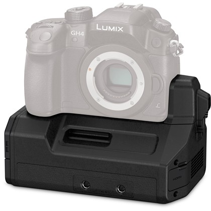 Panasonic Lumix DMW-YAGH Interface Unit for GH4