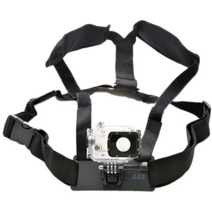 BRAUN Chest Strap Acessory