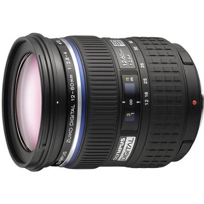 Olympus 12-60mm f/2.8-4 ED SWD Zuiko Zoom Lens