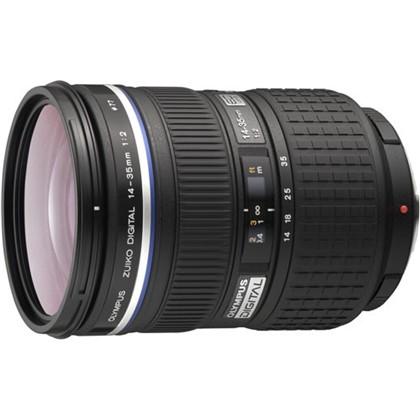 Olympus 14-35mm f/2.0 ED SWD Zuiko Zoom Lens
